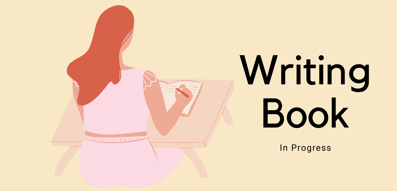 Writing Book Handbook: Write Your First Book