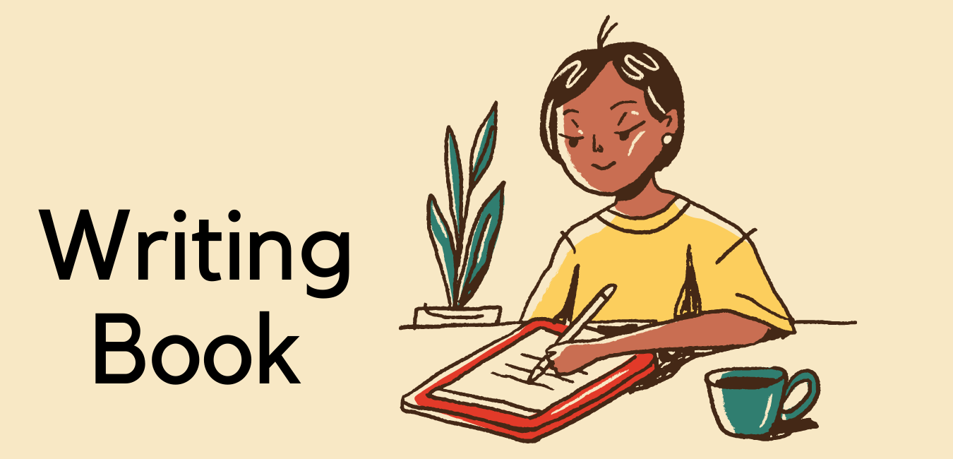 The Writing Book Handbook